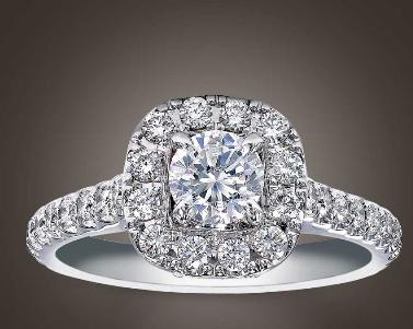 Neil Lane For Kay Jewelers A Realistic Wedding