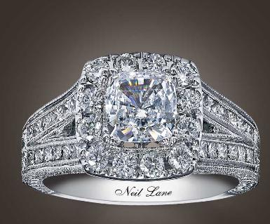 Fridays Fab Finds Neil Lane For Kay Jewelers A