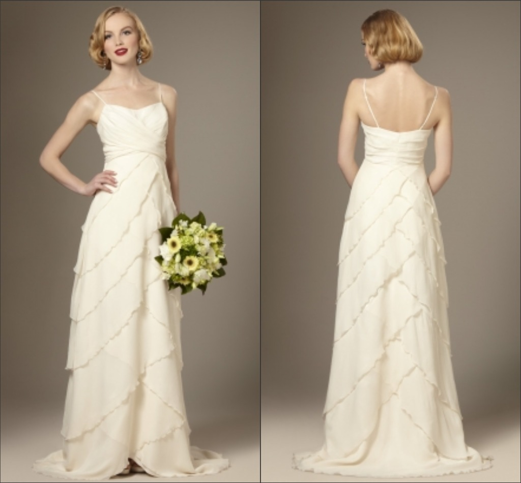 Marvelous Monday Wedding Dresses For Under 500 A