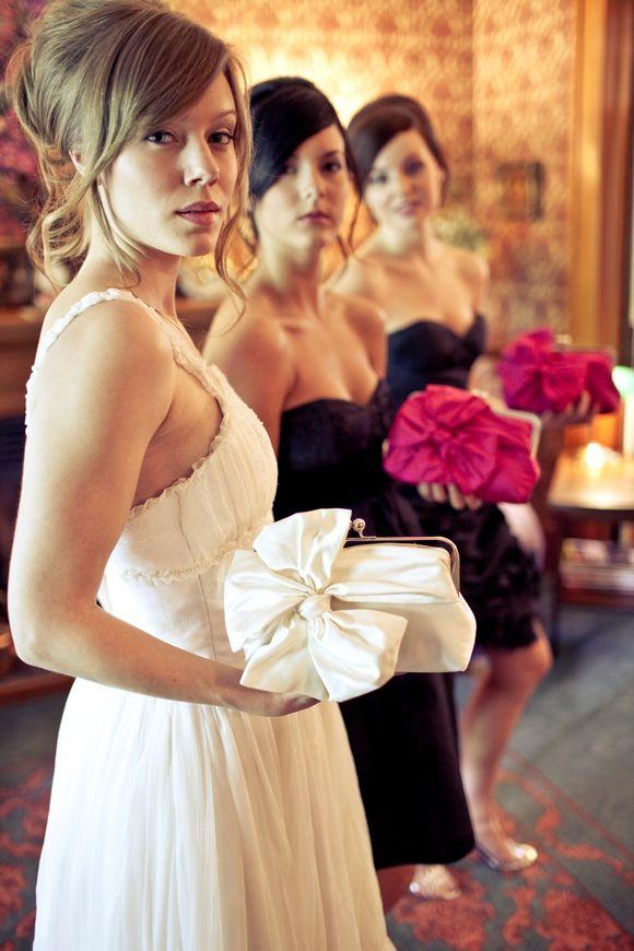 non floral bouquets | A Realistic Wedding